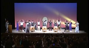 株式会社遊都様の創業30周年記念式典の撮影