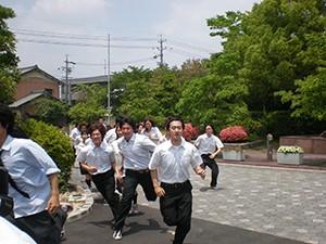 東海学園大学様 TVCM「2010オープンキャンパス」篇