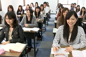 学校法人 名古屋大原学園 お天気フィラー制作