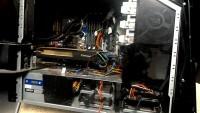 映像編集機の改造