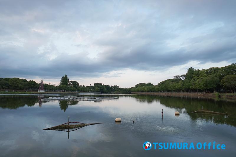 神田→浮間公園