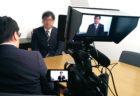 採用情報映像コンテンツ インタビュー映像を制作しました。